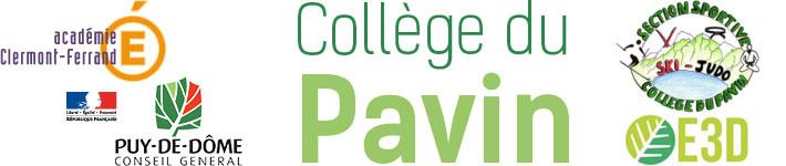 Collège du Pavin | Besse et Saint-Anastaise